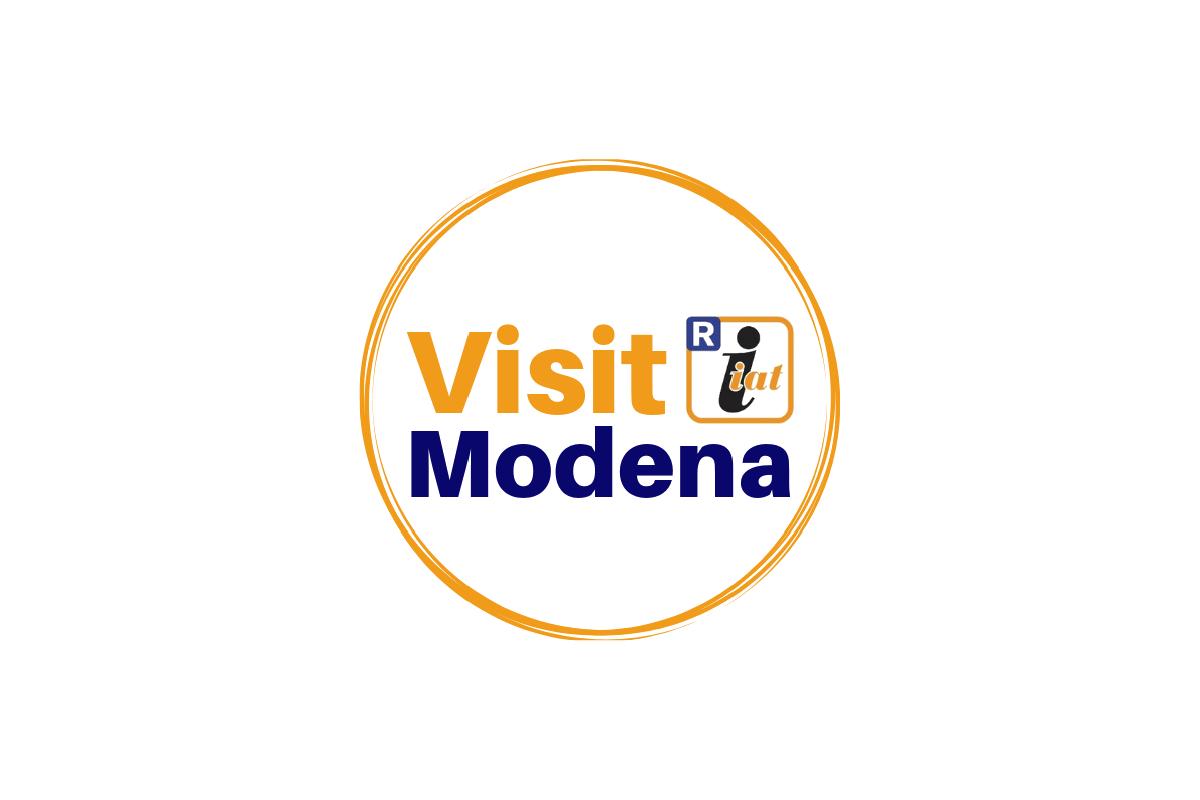 Logo Visit Modena